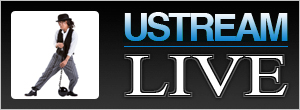 Ustream LIVE